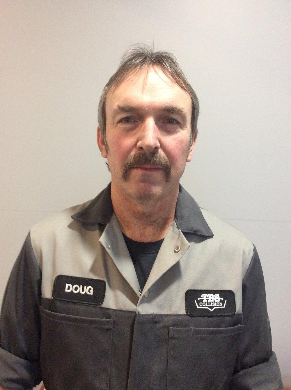 Doug - Prep (2004)