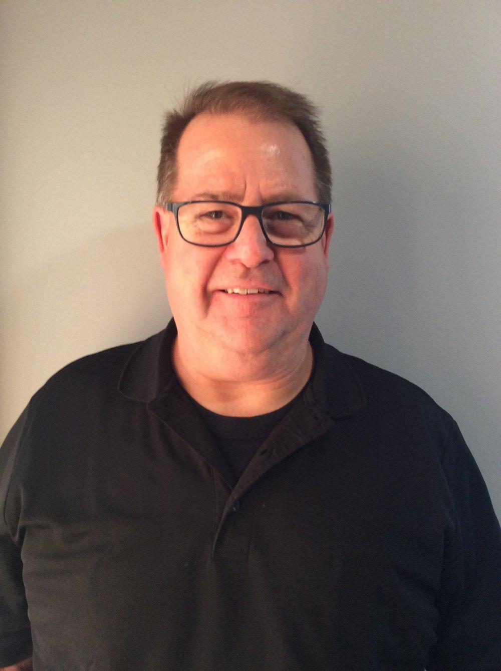 Greg Siegel - Owner/Operator