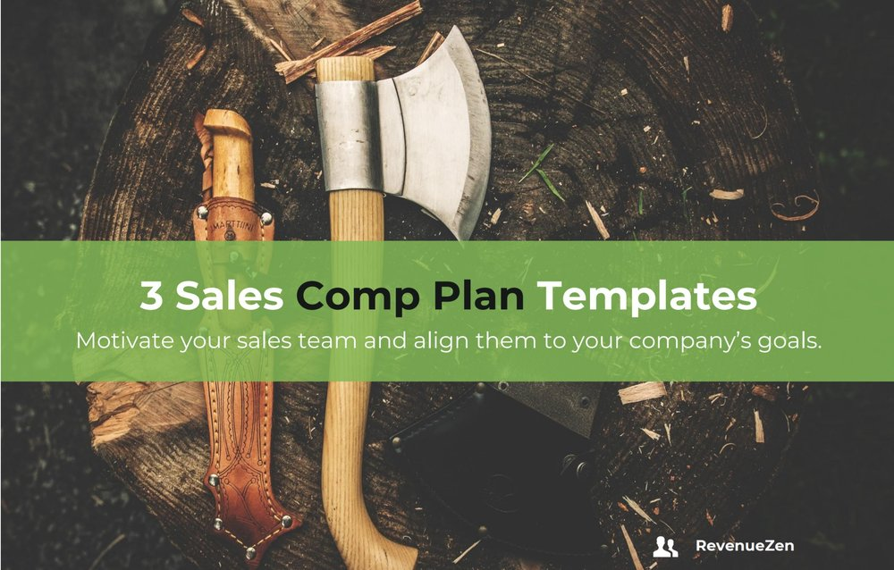What You'll Learn: - - Fundamentals behind every great compensation plan- Example compensation plans for:    - Sales Development Representatives (SDRs)    - Account Executives (AEs)    - Sales Managers (SMs)- How to balance base salary and commission in a way that motivates your team to go above and beyond