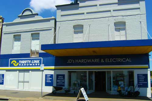 Address: 35-37 Goulburn St, Crookwell Ph: 02 4832 1155 Fax: 02 4832 1193 AH: 0418 416 025