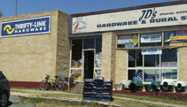 Address: 7 Goulburn St, Crookwell Ph: 02 4832 1906 Fax: 02 4832 1948 AH: 0418 416 025