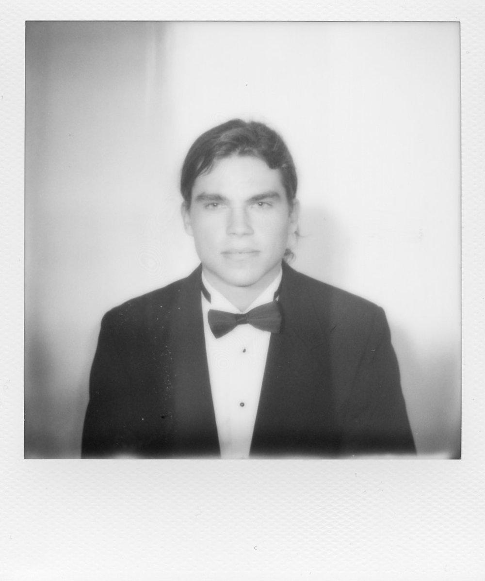 Jacob Cummings (Senior Recital)