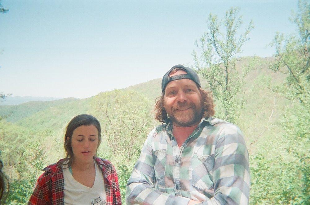 Maddie Burger & Ben Swanson