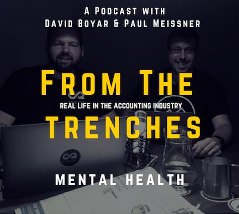 Episode 55 Mental Health