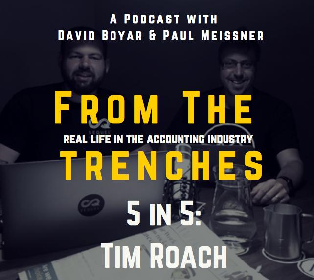Tim Roach