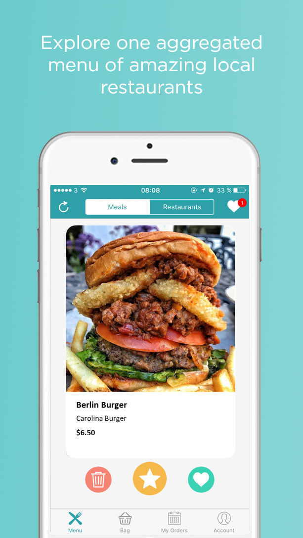 New restaurant app is being test-marketed in Winston-Salem - Sep. 27, 2017Winston-Salem JournalAn enterprising alumnus of Wake Forest University is hoping to change the way people order restaurant takeout…Read more