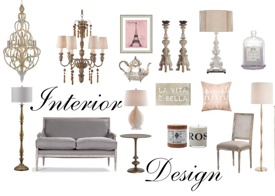 Click on the image to view my blog posts all things Interior Design from the latest products on the market to trends and professional tips!