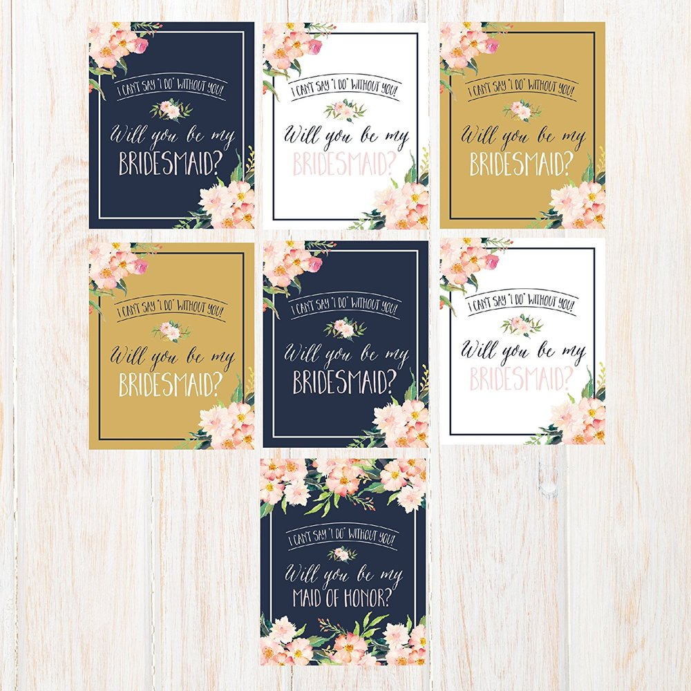 Bridesmaid-Wine-Labels