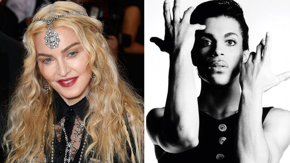 Photo Courtesy of: http://www.hollywoodreporter.com/news/madonna-honor-prince-at-billboard-892709