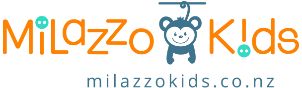 Milazzo Kids clothes