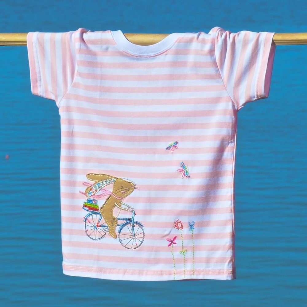 BUNNY t-shirt - Grab a bargain - was $21.50 NOW $16.50