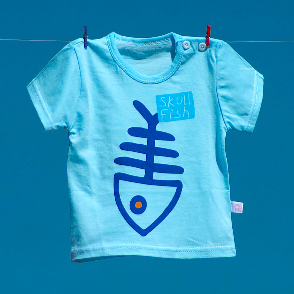 2c595e5896e9 fish skull tee — Milazzo Kids Clothes Stylish kids clothing ...