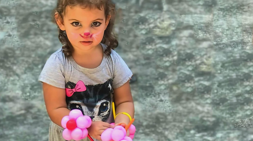 Milazzo - for kids and babies