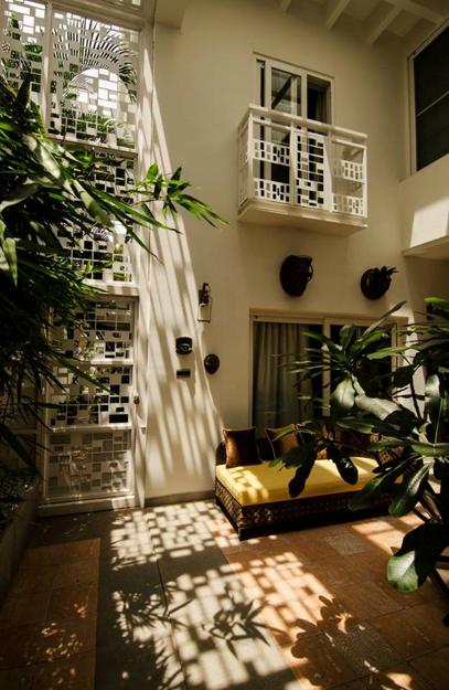Ficus-landscape-bangalore-courtyard-house-garden-frangipani-03