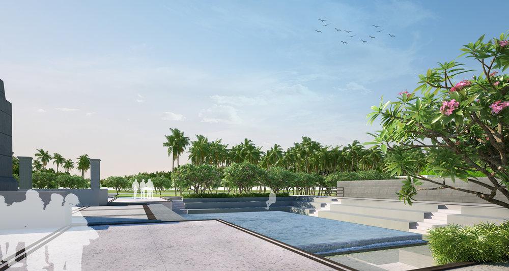 Ficus-landscape-bangalore-urban park-public-MH-07