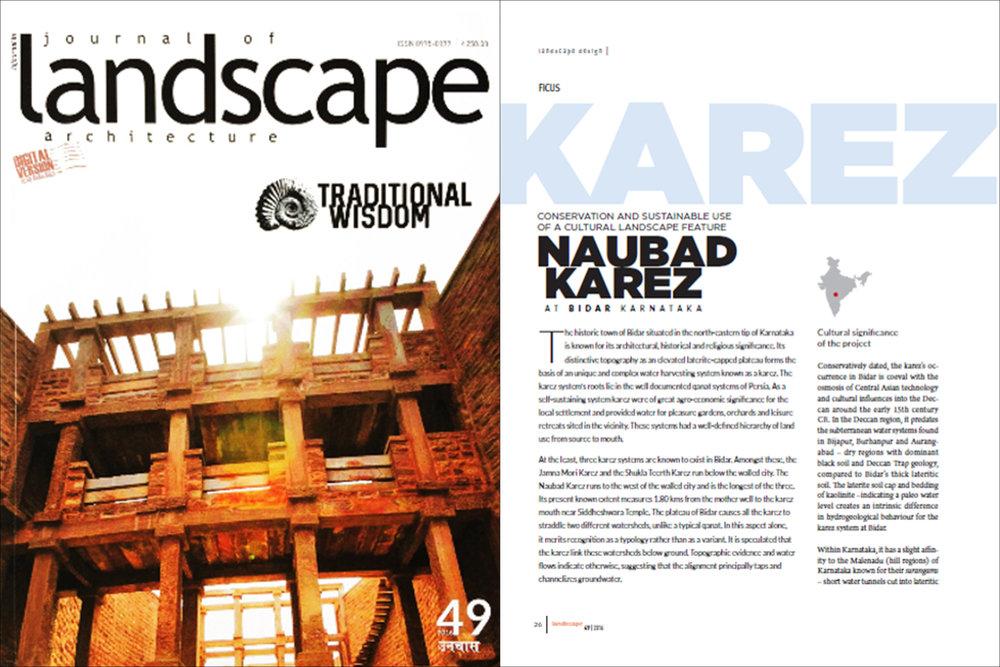 LA Journal Issue 49