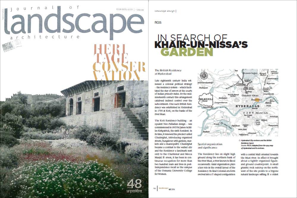 LA Journal Issue 48