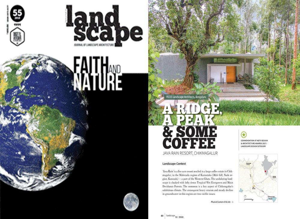 LA Journal Issue 55