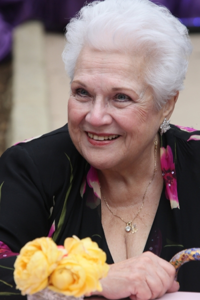 Marilyn Horne at the Music Academy of the West 2016 Opening Night Gala
