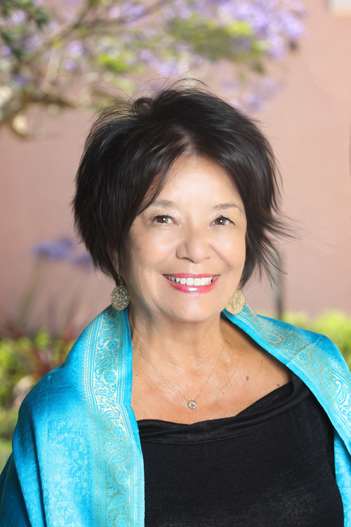Women's Auxiliary renewing chair Evie Vesper