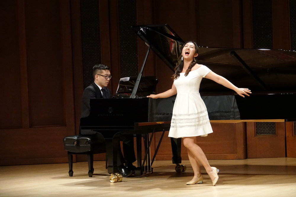 marilyn horne song Competition - Get Details