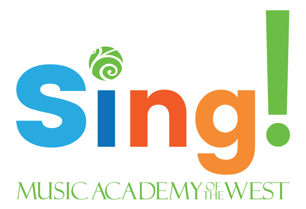 Sing! launched with 66 participants from multiple schools who rehearse after school and will perform in local venues -