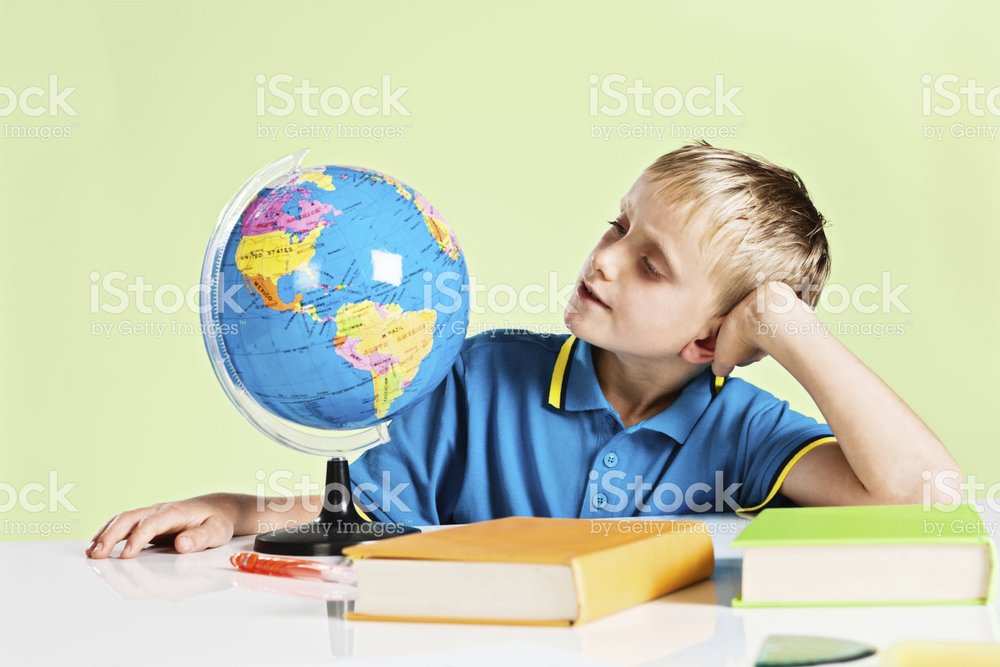 #99kidsideas - We will create a website where children from all over the world could share their vision about future world.