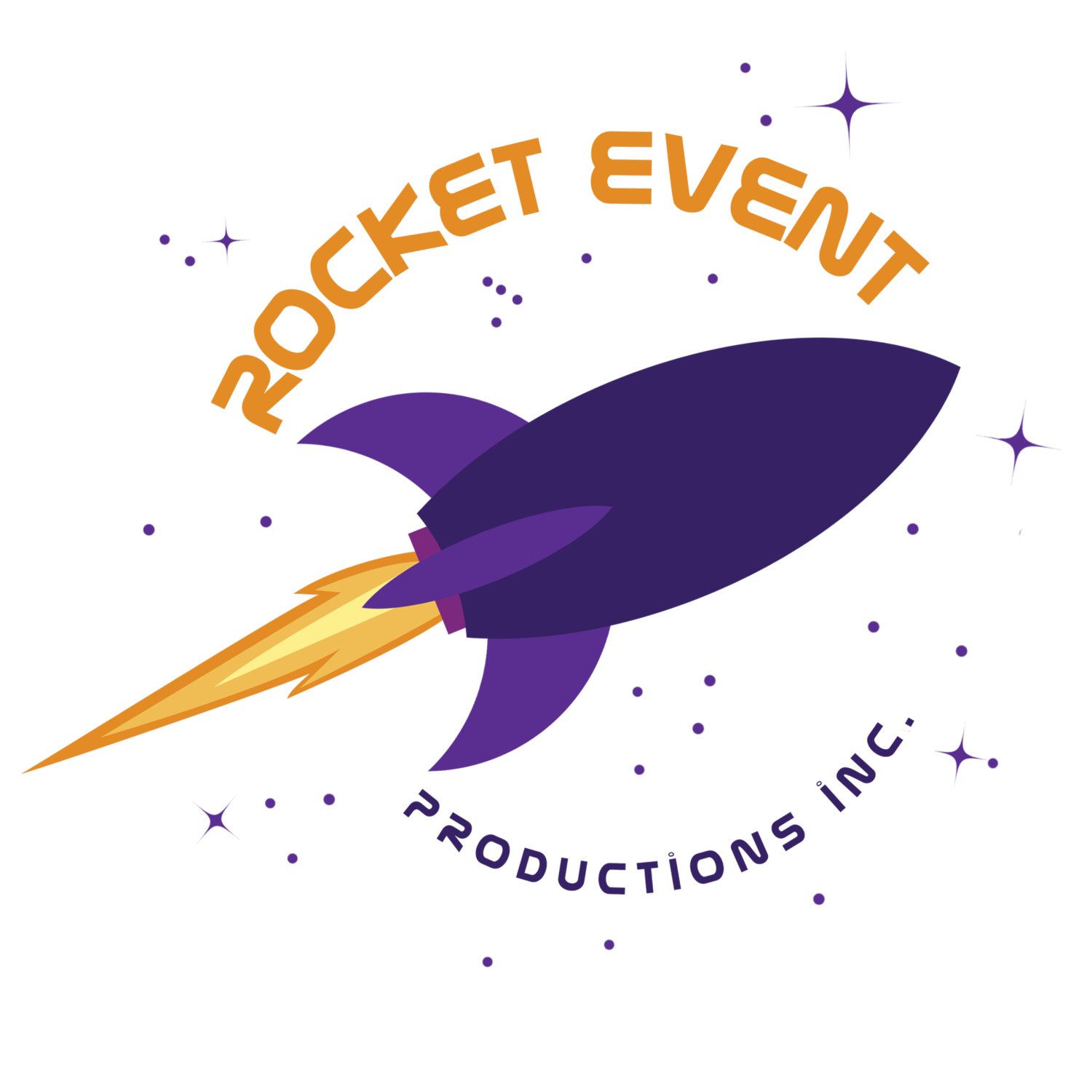 Rocket Event Productions Inc.