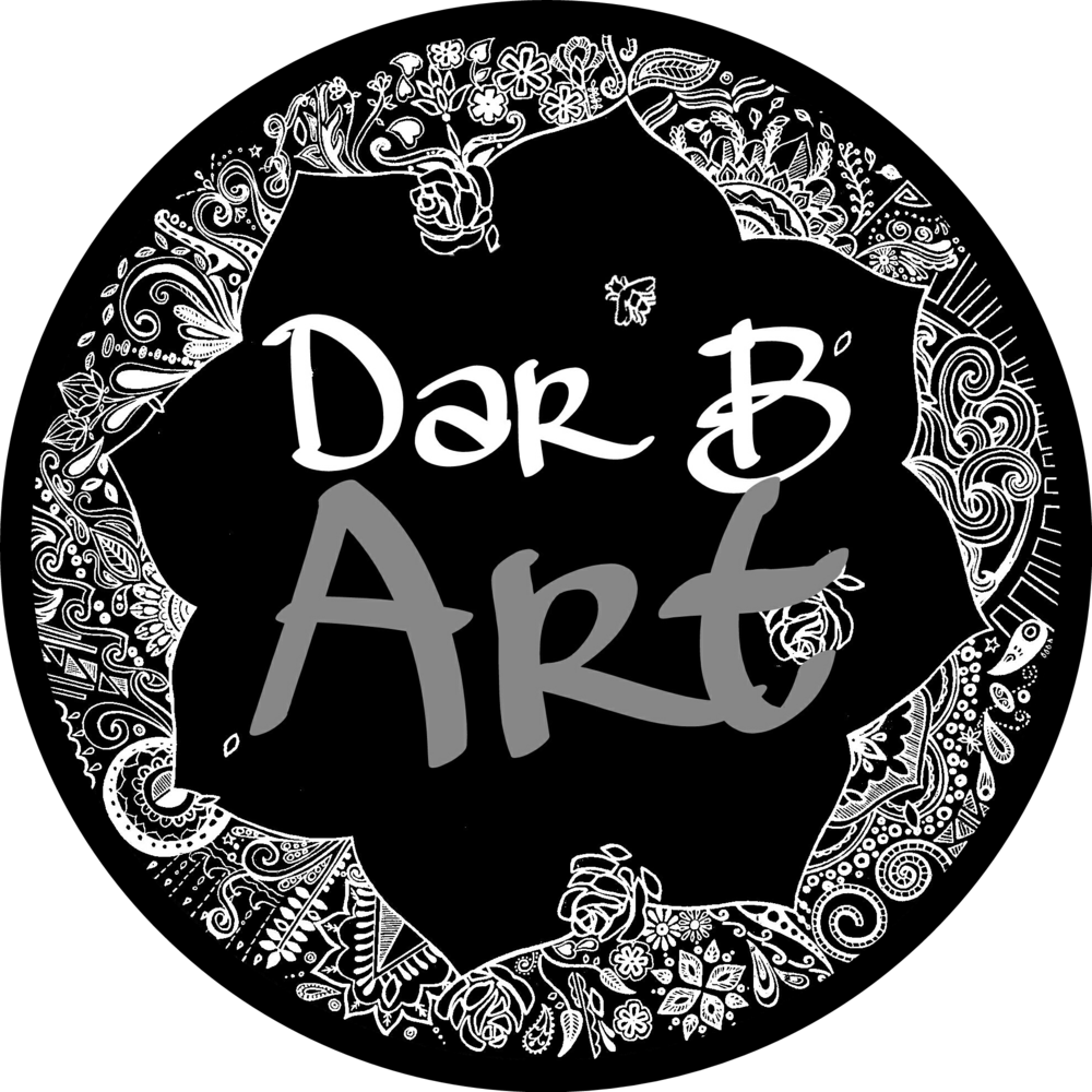 Dar Bryers Art