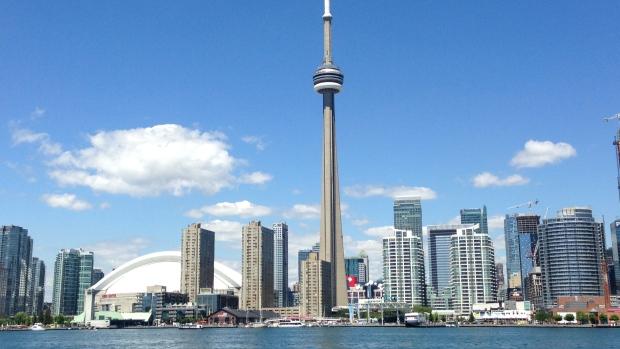 YWiB Toronto - @YWiBTO