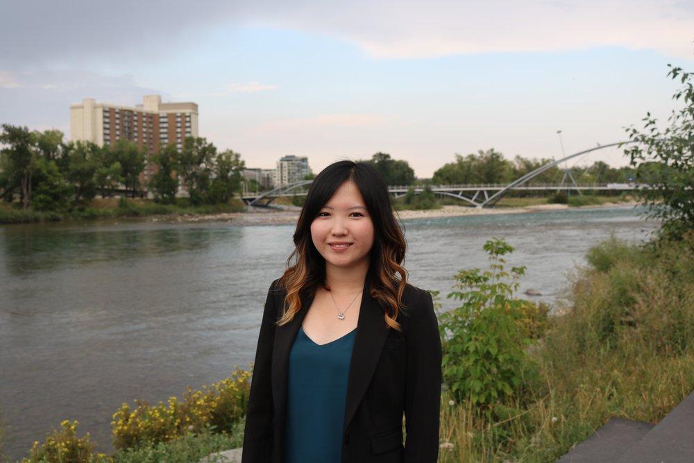 Jean Zhao