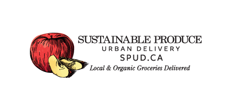 SPUD Local & Organic Groceries Delivery