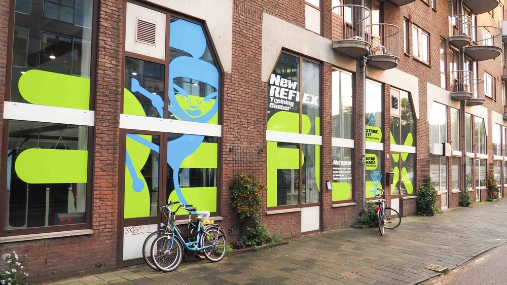 REFLEX Training Utrecht