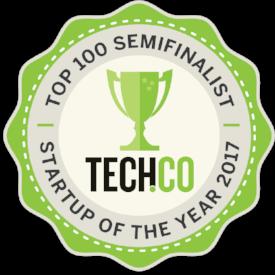 CTA/Tech.Co Startup of the Year Semi-Finalist