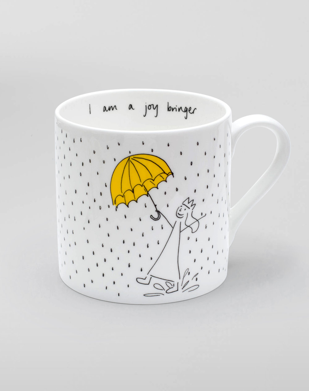 I AM a Joy bringer MUG.jpg