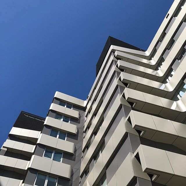 Kirribilli Apartment Building Upgrade | BTB | 2018