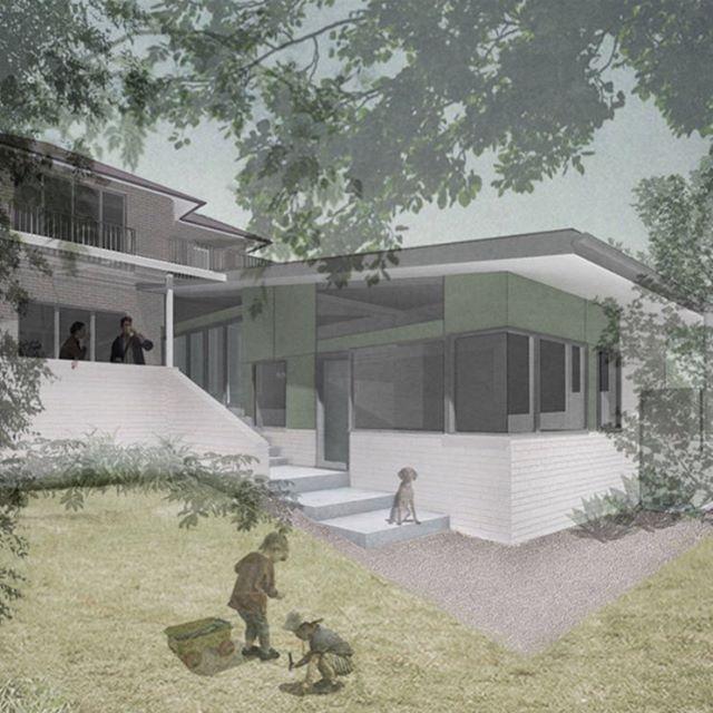 Concord West House | Concord West, NSW | 2018 | BTB Architecture Studio