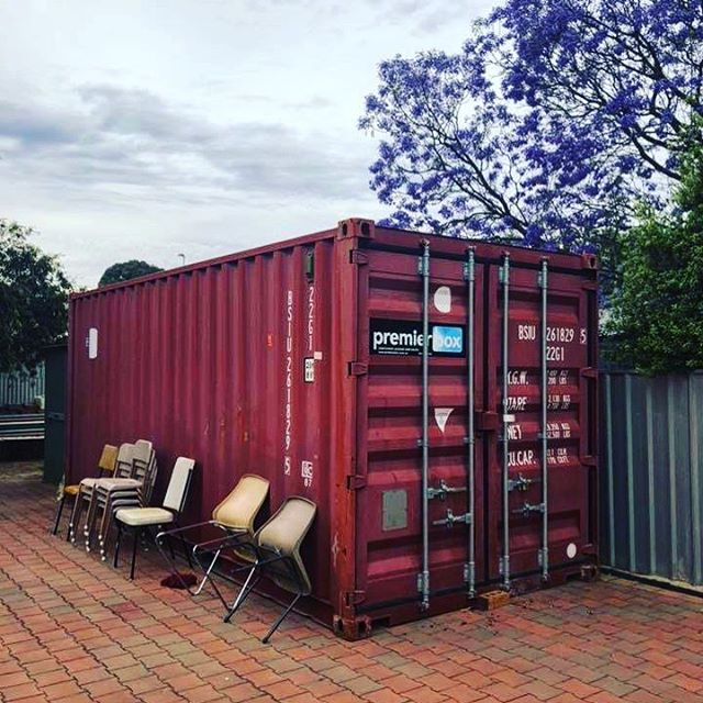 Hey everyone! This Saturday we are having a big clearance sale in the shipping container that has been storing our extra goods! Come from 9 til 12 to grab some bargains and a cup of coffee too! Our regular op shop will be open too. #opshop #bargain #clearance #sale #everythingmustgo #thrift #secondhand #clothes #crockery #knickknacks