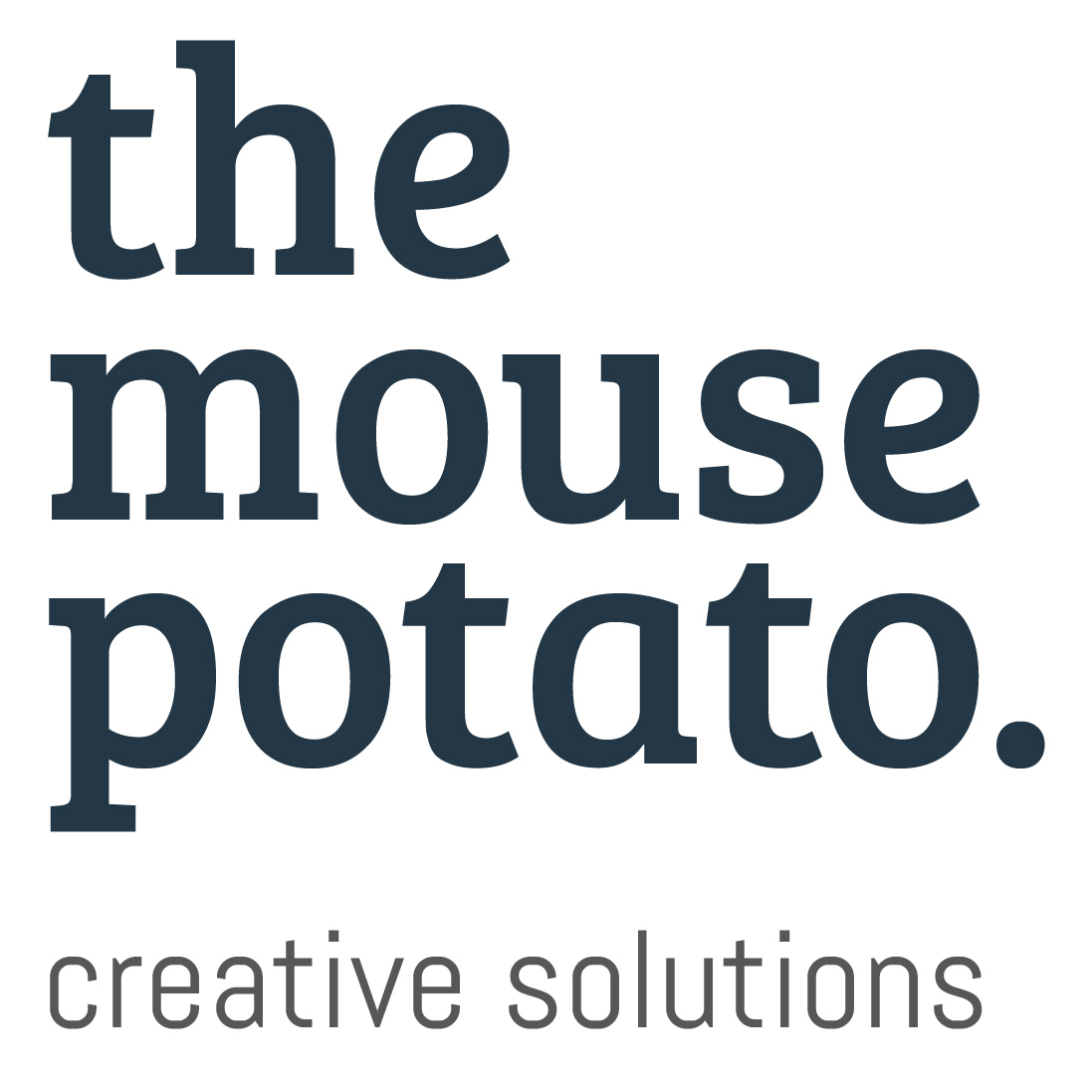 The Mouse Potato