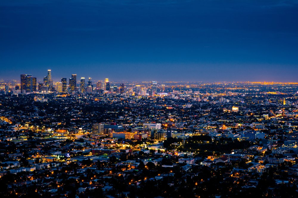 Urbanisierung -