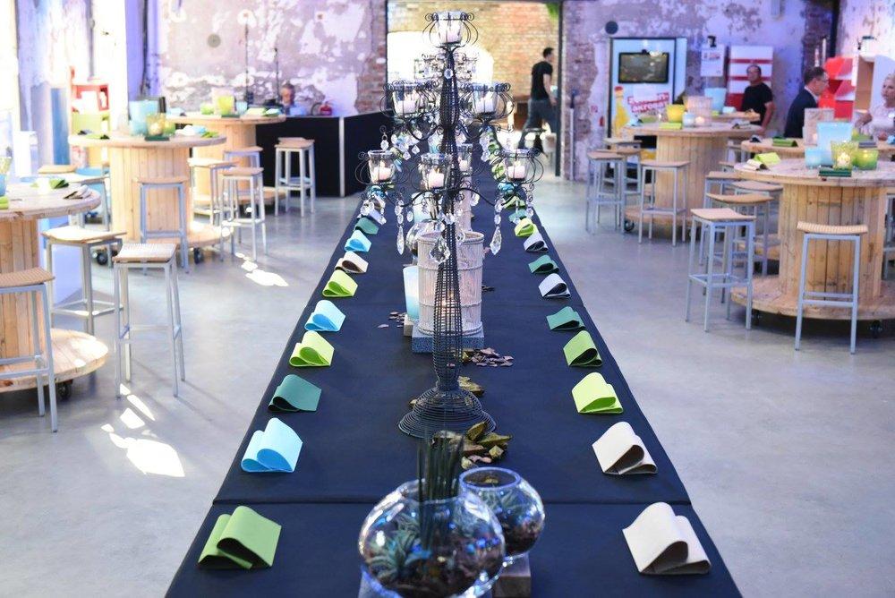 Networking Dinner -