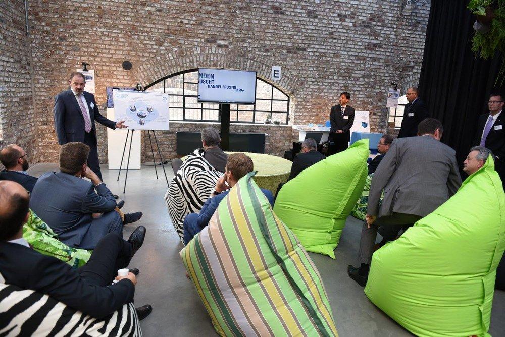 Innovation Workshops -