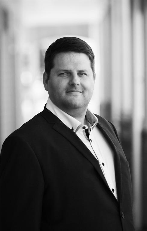 Robert Bell, CEO KlickEx