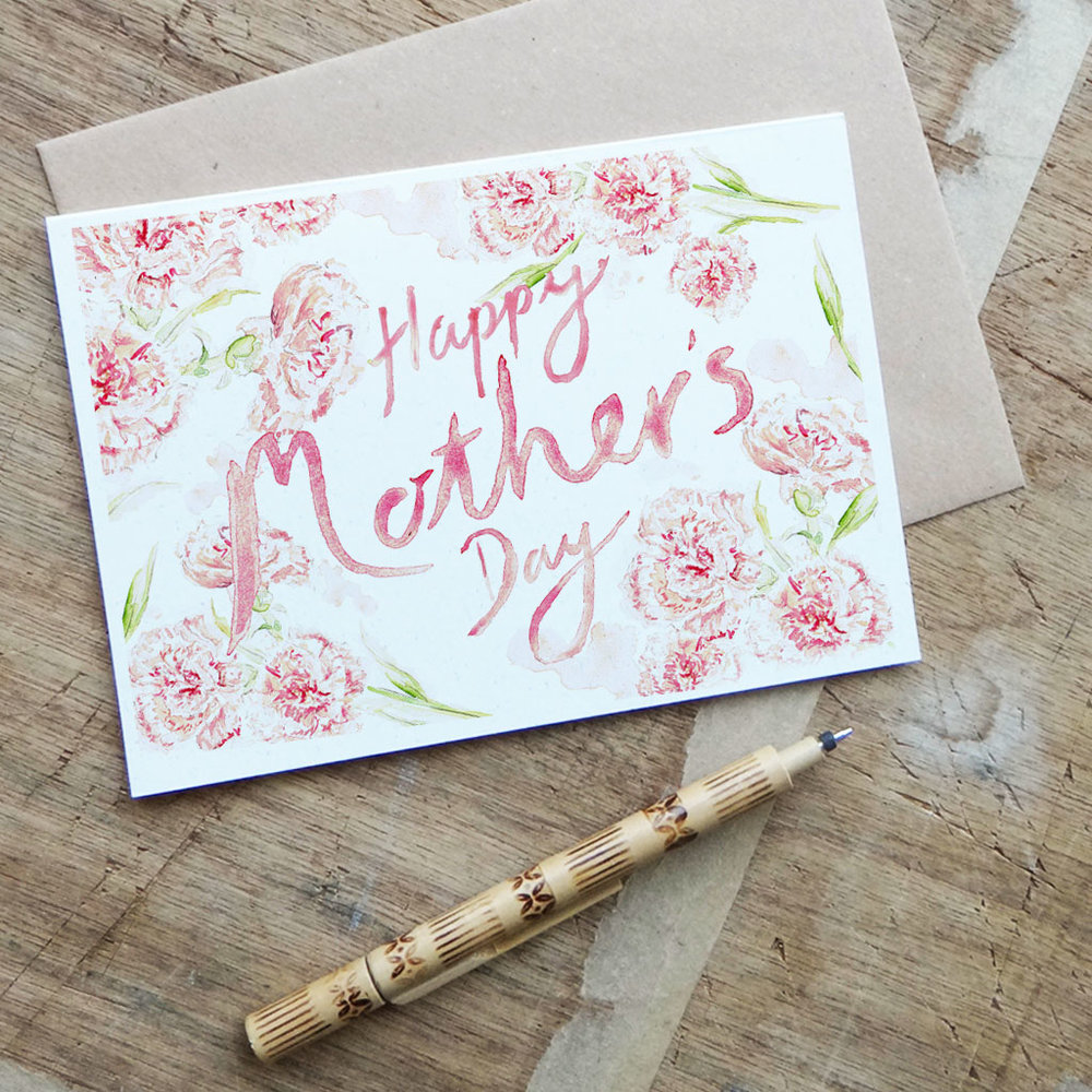 Mother's Day - Sunday 11th March (Don't forget!)