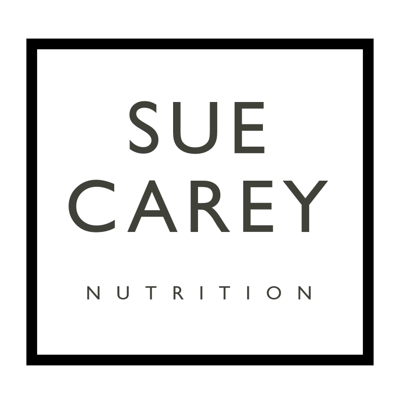 Sue Carey Nutrition