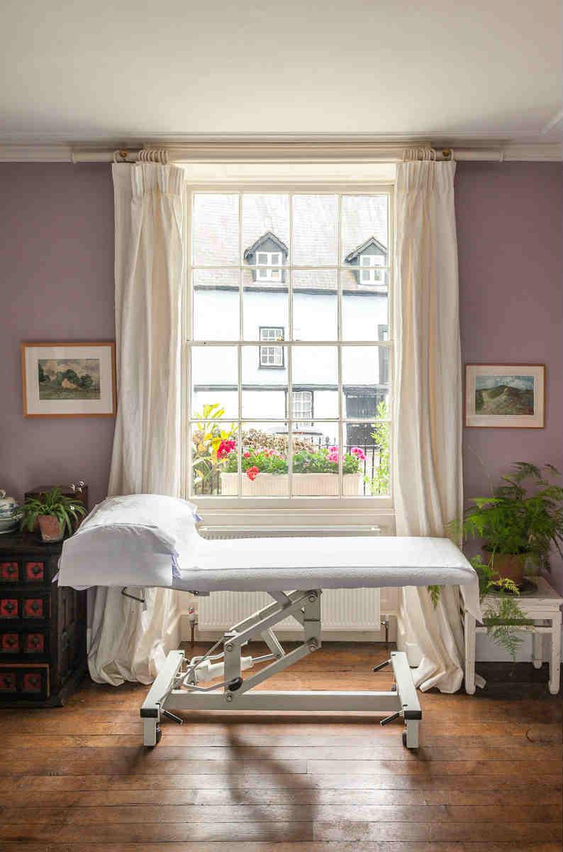 Our Kington clinic, at 9, The Square Kington