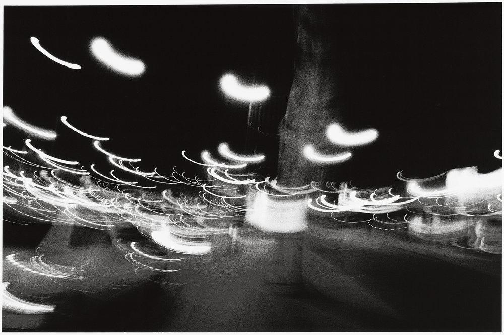 France, Paris, 2006, Fireflies