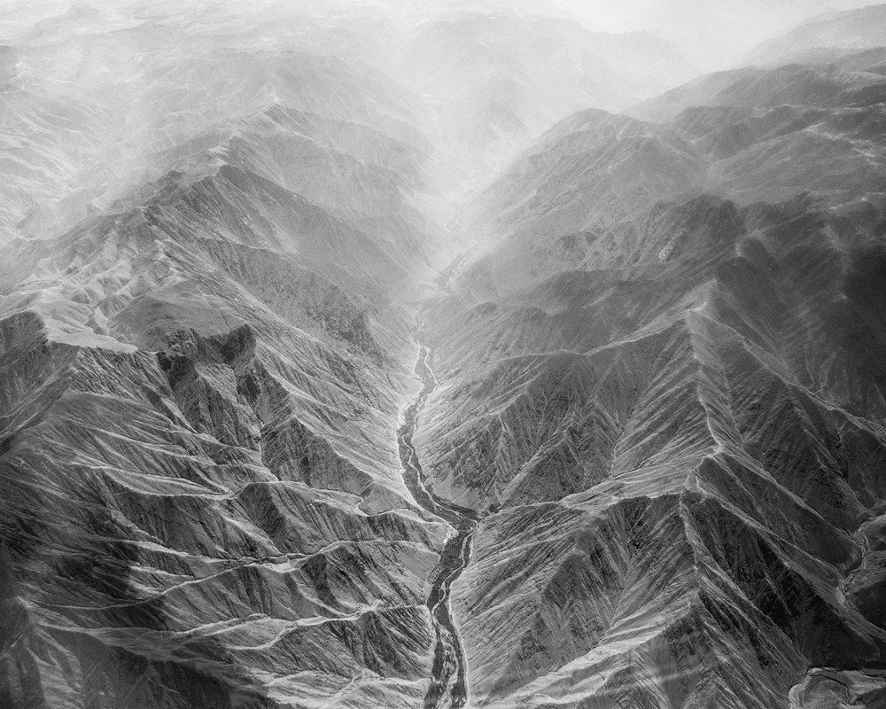 machu Picchu - by Sebastian Liste