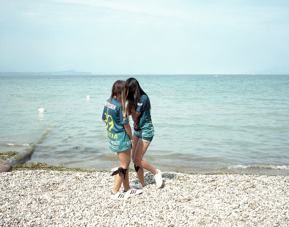 Desenzano del Garda, 2017, Italy