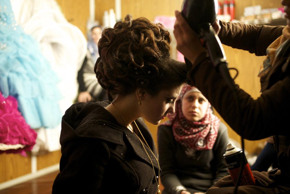 SE053 Syrian Refugees Zaatari